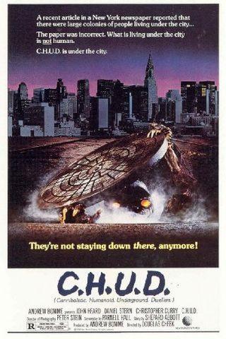 C.H.U.D. – A Cidade das Sombras