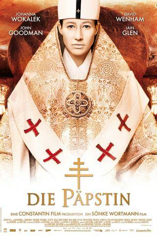 A Papisa Joana