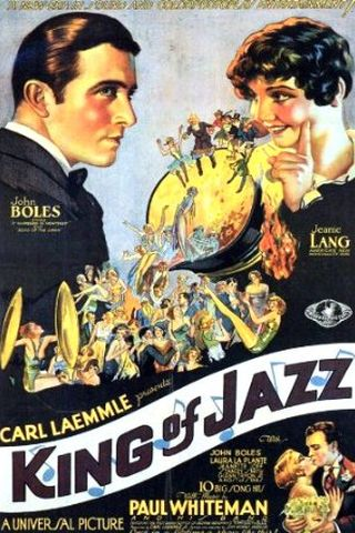 O Rei do Jazz