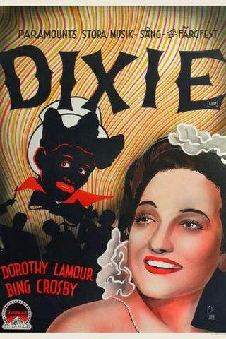 A Canção de Dixie