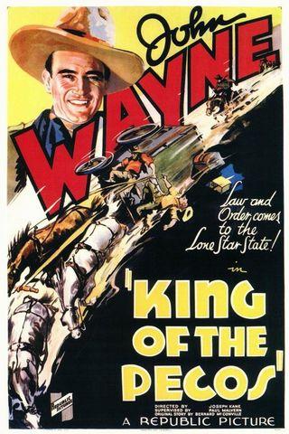 O Rei do Rio Pecos