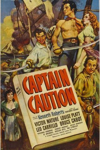 Capitão Cauteloso