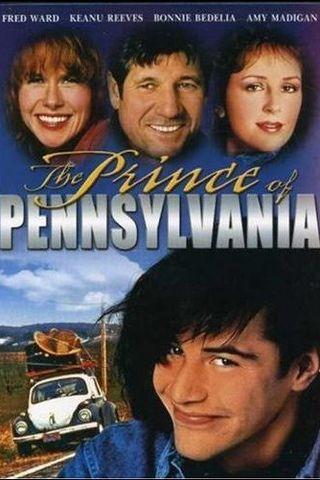 O Príncipe da Pensilvânia