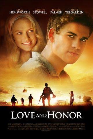 Por Amor e Honra