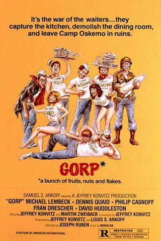 Gorp - Zorra Total
