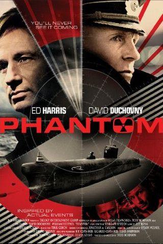 Phantom: A Última Missão