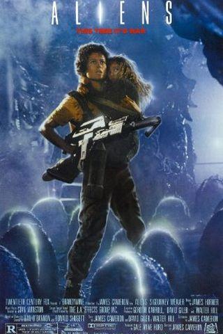 Aliens - O Resgate