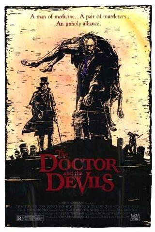 O Médico e os Monstros