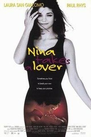 O Amante de Nina