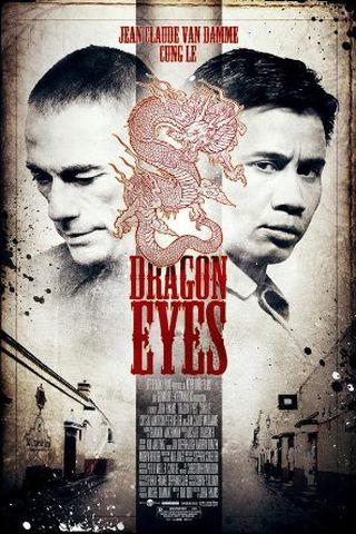Olhos de Dragão