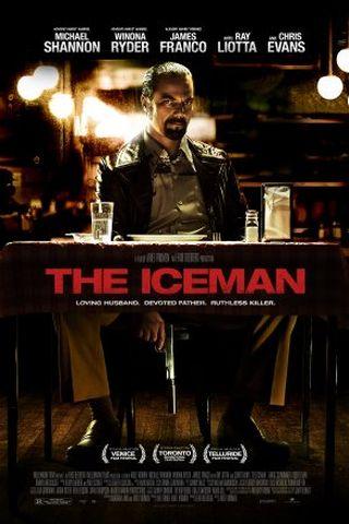O Homem de Gelo