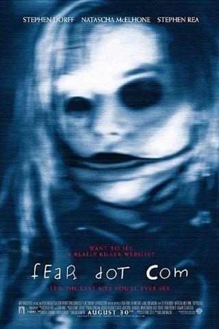 Medo Ponto Com
