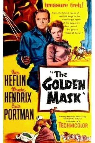 A Máscara de Ouro