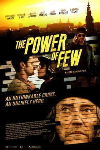 O Poder de Alguns