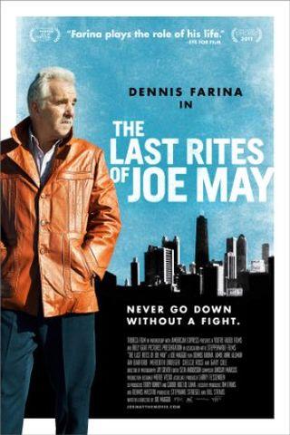 Os Últimos Dias de Joe May