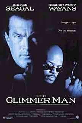 Glimmer Man - O Homem das Sombras