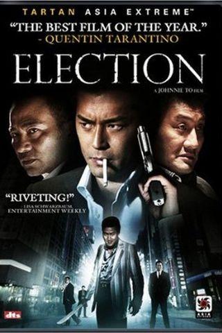 Eleição - O Submundo do Poder