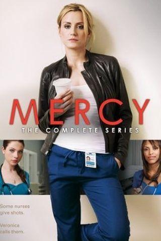 Uma Garota Chamada Mercy