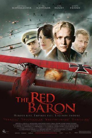 O Barão Vermelho