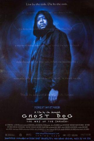 Ghost Dog: Matador Implacável