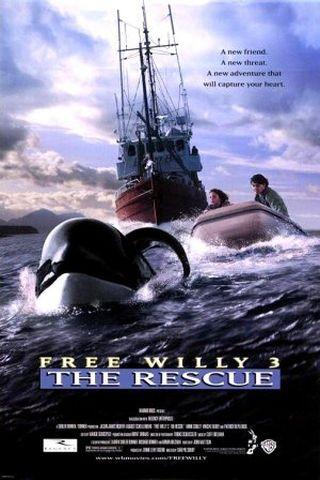 Free Willy 3: O Resgate