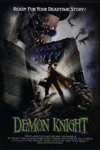 Os Demônios da Noite