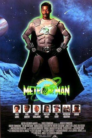 O Homem Meteoro
