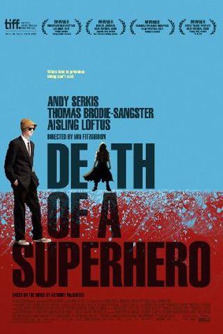 A Morte do Super-Herói