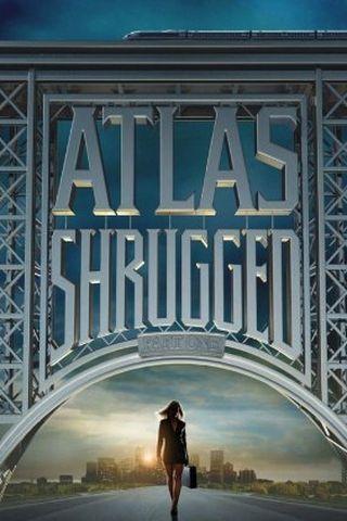 A Revolta de Atlas: Parte I