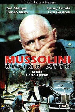 Mussolini - Ascensão e Glória de um Ditador
