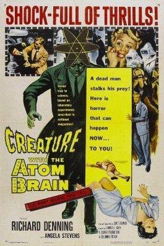 O Cadáver Atômico
