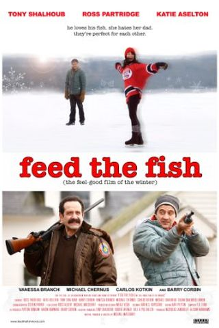 Feed the Fish