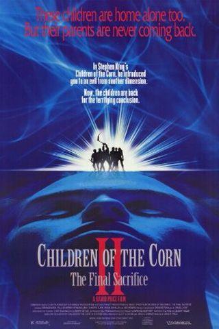Colheita Maldita 2 - Os Filhos do Mal