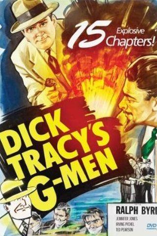 Novas Aventuras de Dick Tracy