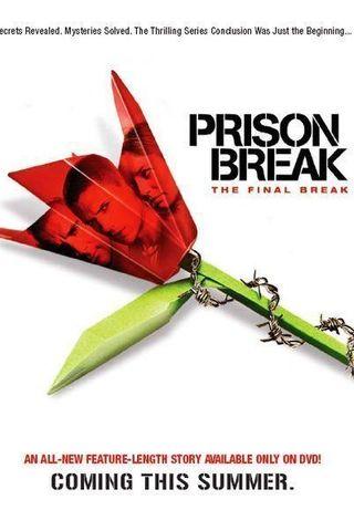 Prison Break: O Resgate Final