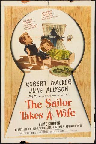 E o Marinheiro Casou