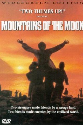 As Montanhas da Lua