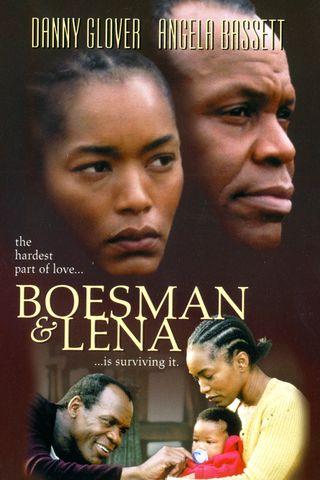 Boesman e Lena