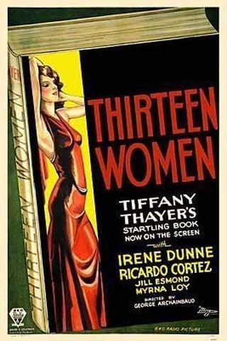 Treze Mulheres