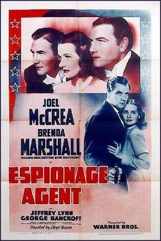 Agente de Espionagem