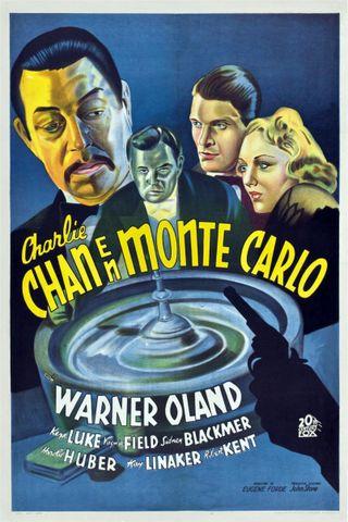Charlie Chan em Monte Carlo