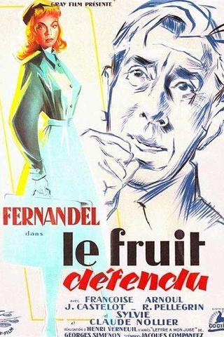 Fruto Proibido