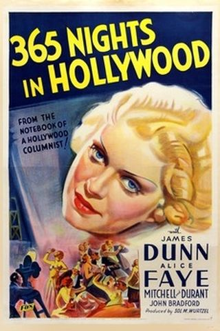 365 Noites em Hollywood