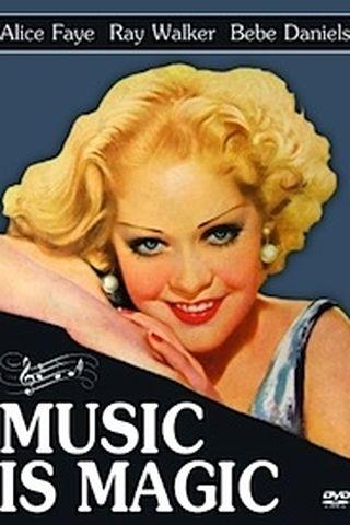 A Mágica da Música