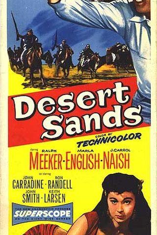 Duelo no Deserto