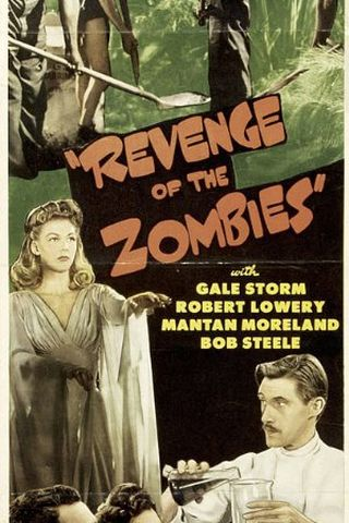 A Vingança dos Zombies