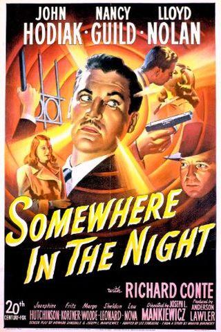 Uma Aventura na Noite
