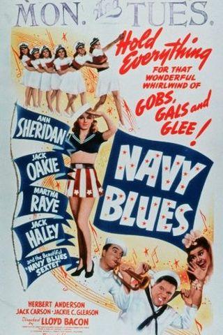 Namoradas da Marinha