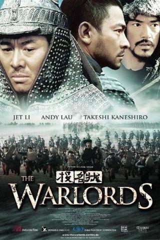 Os Senhores da Guerra