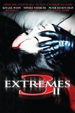 Três... Extremos 2